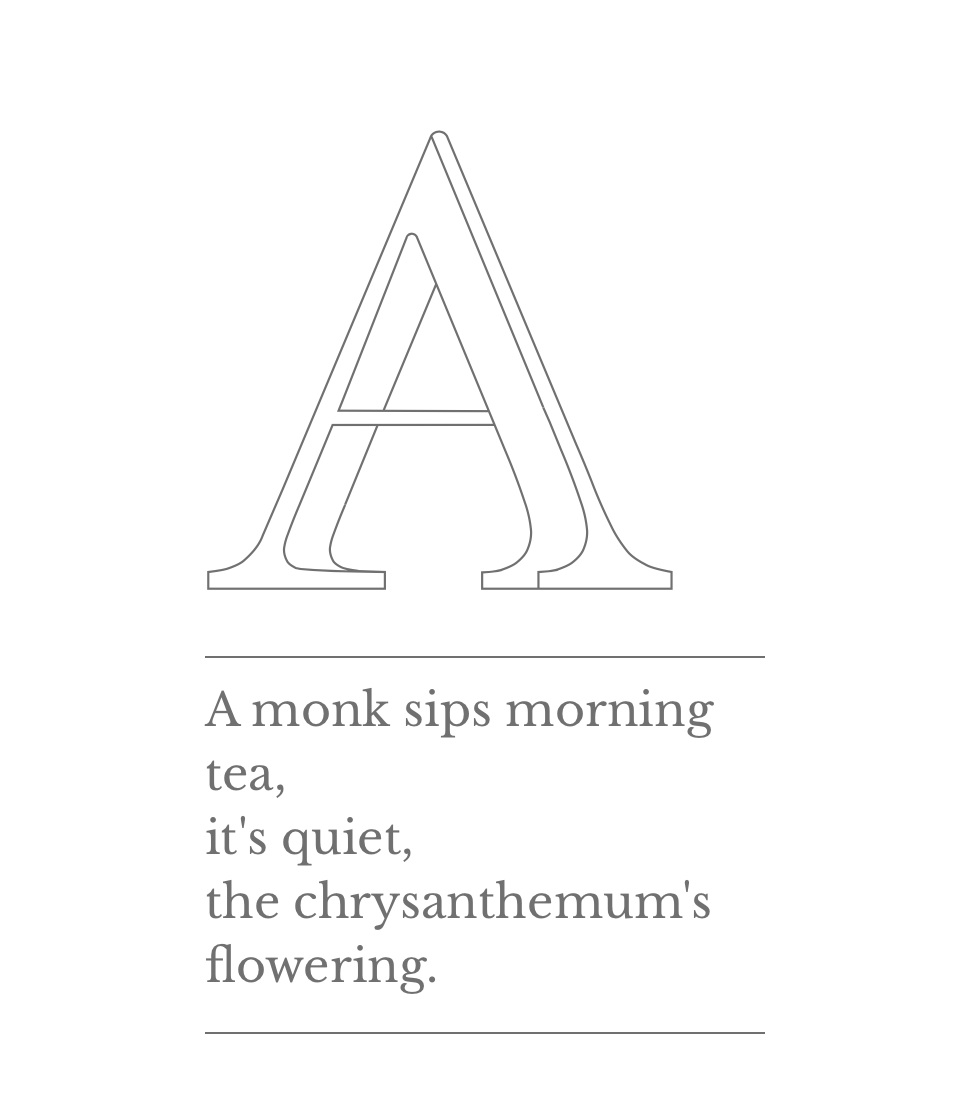 A_monk_sips_morning_t____written_by_mdvfunes___Notegraphy