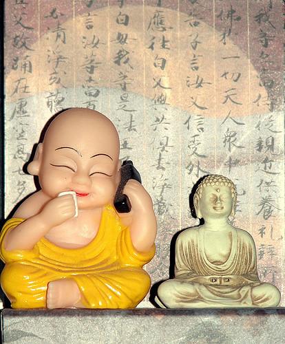 BuddhifyYourAndroid