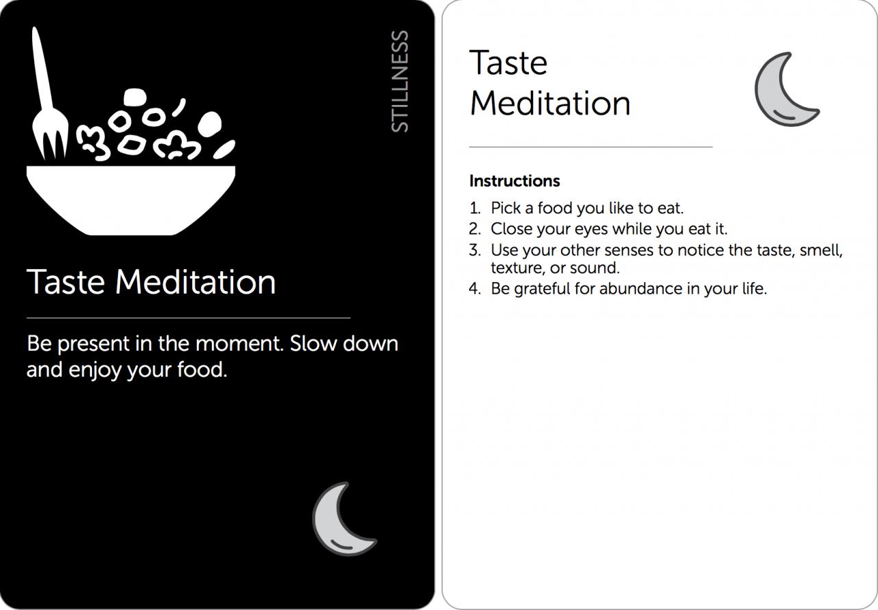 __Taste_Meditation